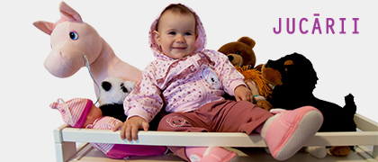 Jucarii Mini Kidi pentru bebelusi si copii