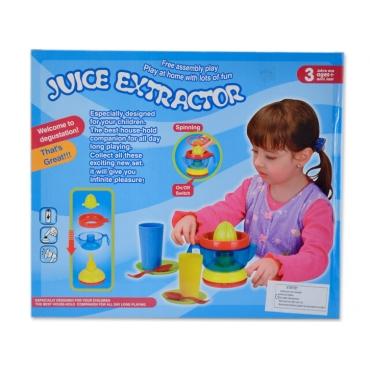 Storcator de fructe de jucarie, 3+ani
