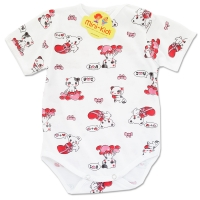 Body bebelusi 0-12 luni, pisicute