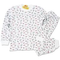 Pijamale copii 3-11 ani, catelusi