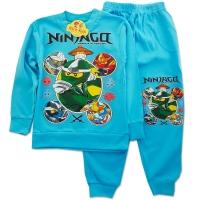 Trening bumbac, baieti 2-7 ani, NinjaGo