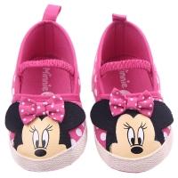 Pantofiori fetite 3-12 luni, Minnie Mouse
