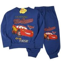 Trening baieti 1-6 ani, Fulgerul McQueen
