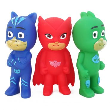 Set 3 figurine moi