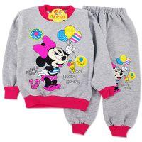 Trening gros, fetite 9 luni-4 ani, Minnie Mouse