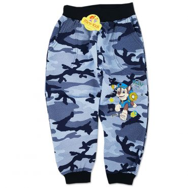 Pantaloni trening baieti 3-8 ani, patrula catelusilor