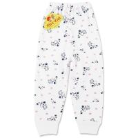 Pantaloni bumbac grosut bebelusi si copii 0-3 ani, catelusi