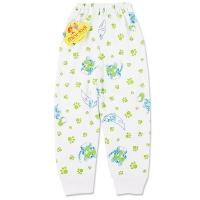 Pantaloni bumbac grosut bebelusi si copii 0-3 ani, tigrisori