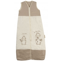 Sac de dormit Cartoon Animal 1-3 ani 2.5 Tog