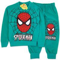 Trening baieti 1-6 ani, Spiderman