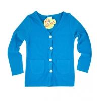 Jacheta bumbac copii 1-2 ani