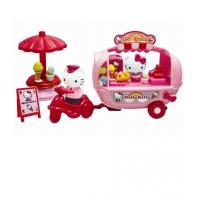 Unimax - Hello Kitty - Masinuta Inghetata