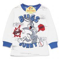 Bluza bumbac copii 6-9 luni, Bugs Bunny