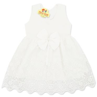 Rochita eleganta cu bolero fetite 3-12 luni, fundita