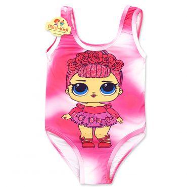 Costum de baie fetite 9 luni-5 ani