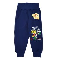 Pantaloni sport, de trening, copii, bumbac