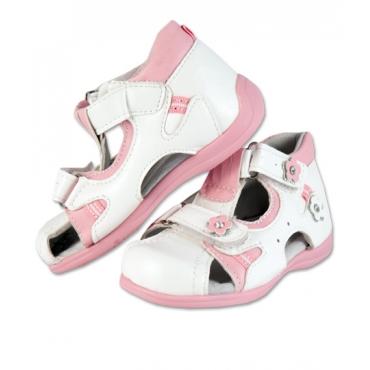 Sandale fetite floricele, mar. 24