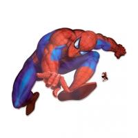 Sticker perete Spider Man, 86x56 cm
