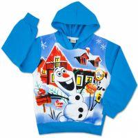 Hanorac baieti 7-9 ani, Olaf Frozen