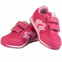 Pantofi sport fetite, marimi 28-30, roz