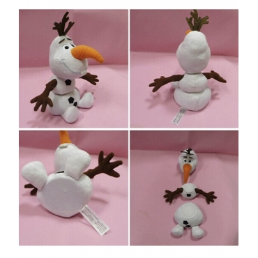 Jucarie plus 0+, Olaf, 27 cm