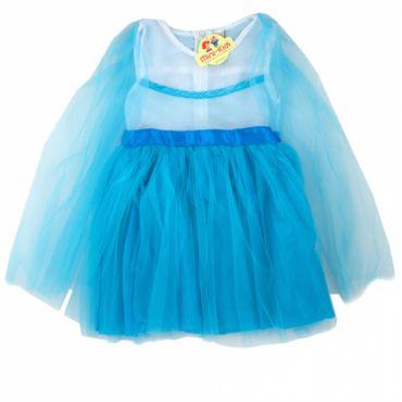 Rochita fetite 1-3 ani, Elsa-Frozen