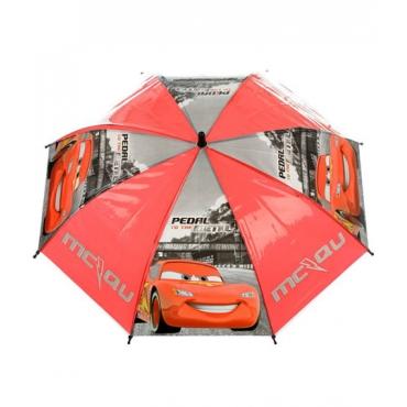 Umbrela de ploaie  copii, Cars