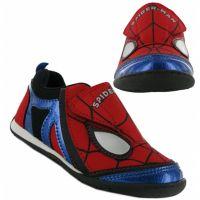 Pantofi sport baieti mar. 20-21, Spiderman