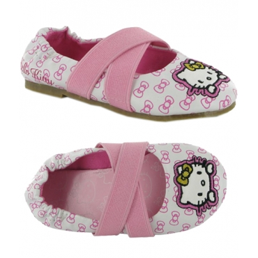 Balerini fetite 20.5, Hello Kitty