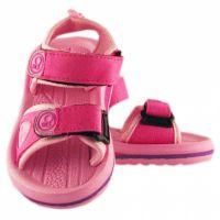 Sandale vara fetite, roz