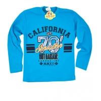 Bluza baieti 8-11 ani, California 70