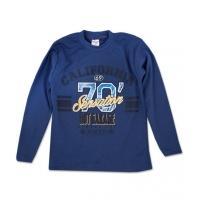 Bluza baieti 9-11 ani, California 70