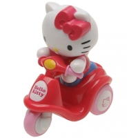 Hello Kitty-Mini Scooter