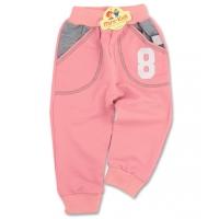 Pantaloni trening copii 6-9 luni, cifre