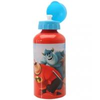 Sticluta apa copii, Super Eroi