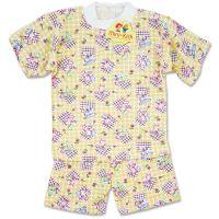 Pijamale copii 9-12 luni, soricei