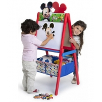 Tabla magnetica multifunctionala Mickey