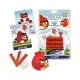 Giromax-Set Plastilina Blister Angry Birds