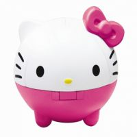 Unimax-Set discoteca, Hello Kitty