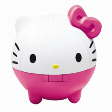 Unimax-Set discoteca, Hello Kitty