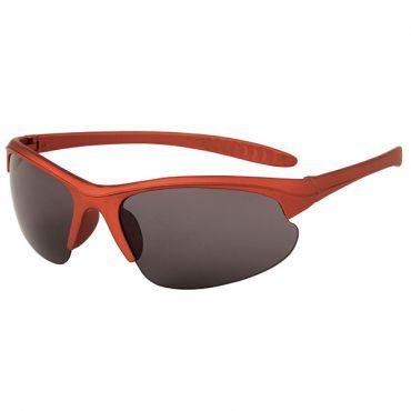 Ochelari de soare copii, portocaliu sidefat