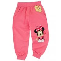 Pantaloni copii 2-2.5 ani, Minnie, roz