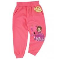 Pantaloni copii 1-3 ani, Sofia, roz
