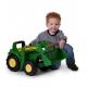 Tomy John Deere - Jucarie Tractor mare