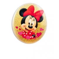 Brosa copii, Minnie Mouse