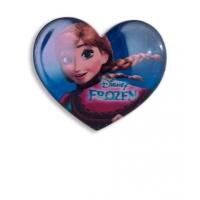 Insigna inimioara pentru copii, Anna