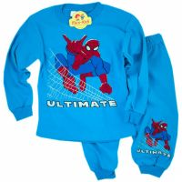 Trening copii 9-18 luni, Spiderman