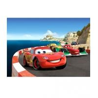 Disney - Fototapet Cars, 255x180cm