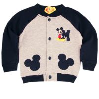 Hanorac gros copii 1-18 luni, Mickey