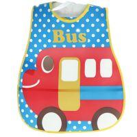 Bavetica bebelusi, Autobuz